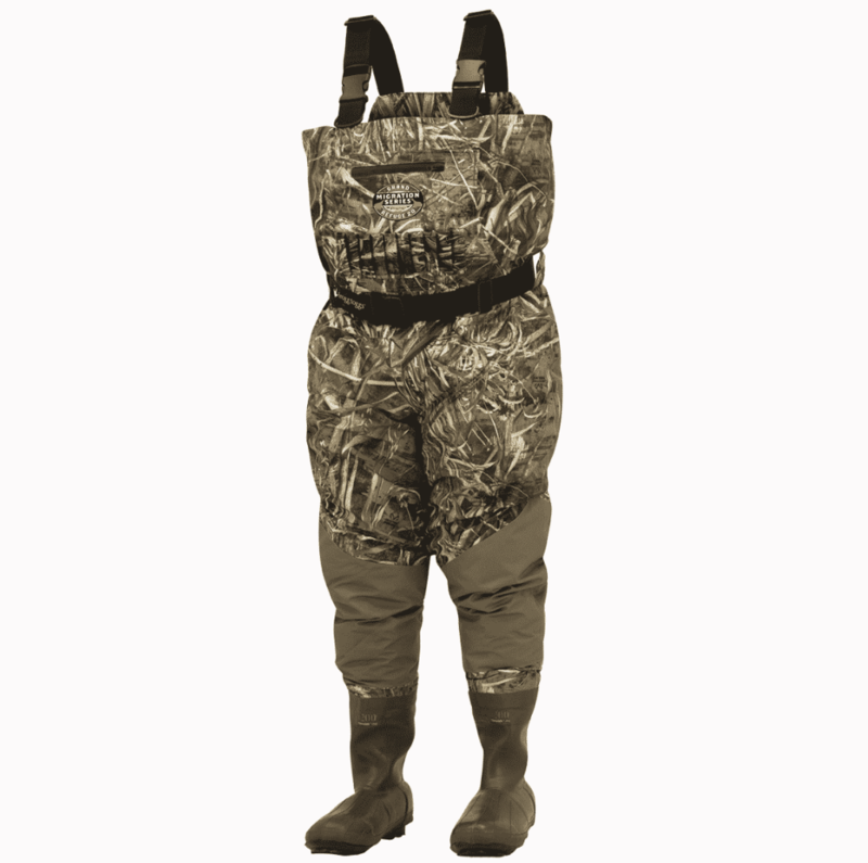 Migration Series Grand Refuge 2.0 Bootfoot Chest Waders  - FROGG TOGGS