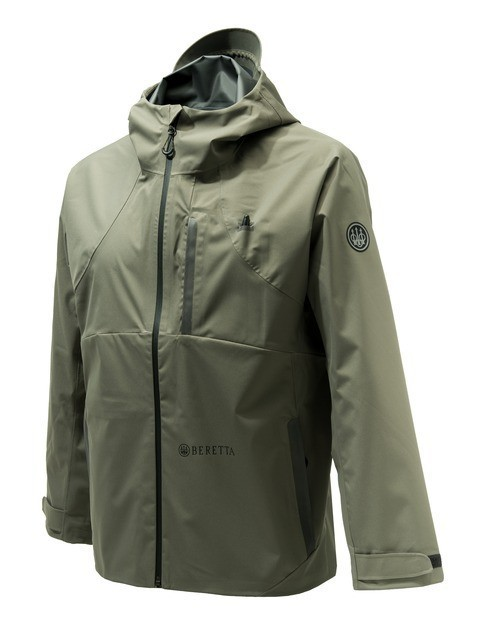 Giacca Active WP Packable Jacket - BERETTA