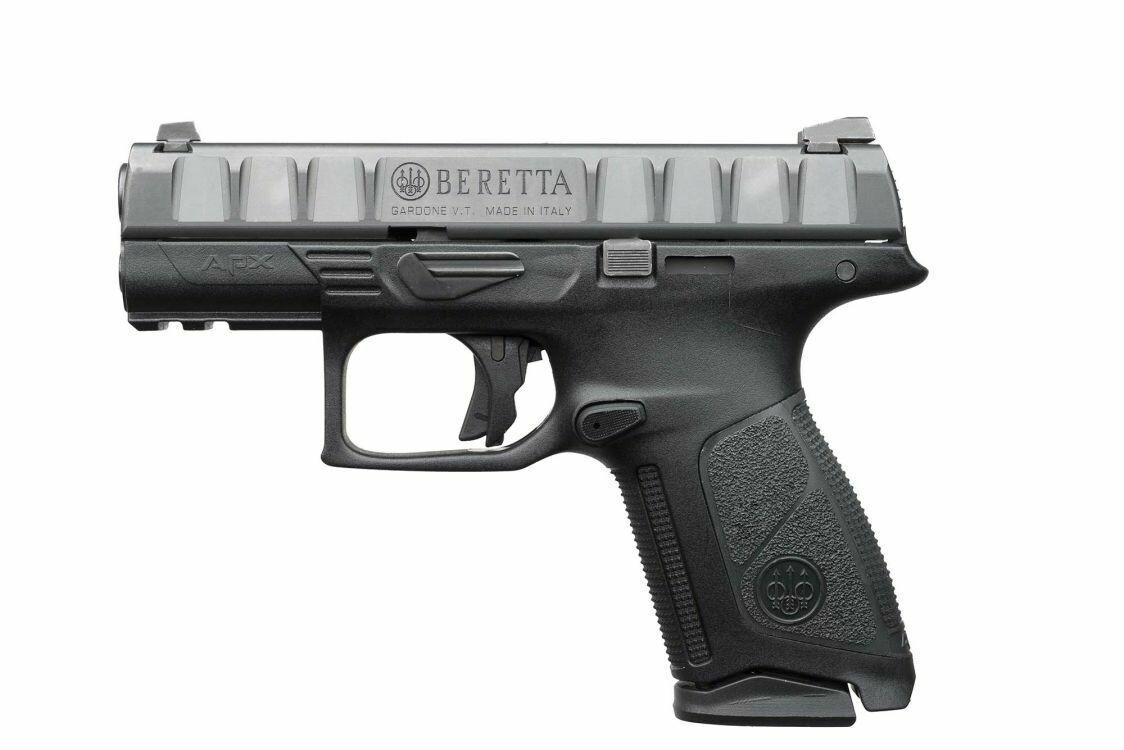 APX Centurion - BERETTA