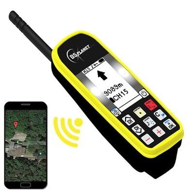 BS 103 Legend + Bluetooth -  BiTraBi