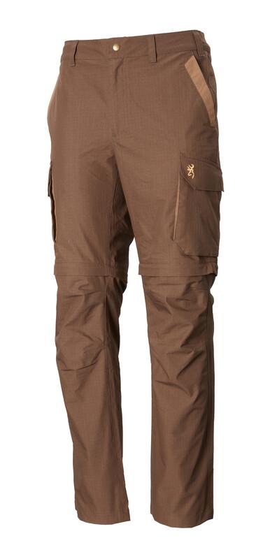 Pantalone - PANTALONE SAVANNAH II - BROWNING