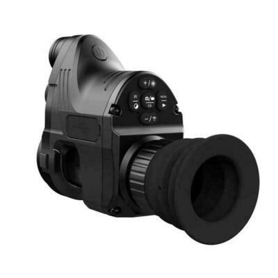 Clip-On infrarosso Pard NV007A - Visore Notturno - PARD