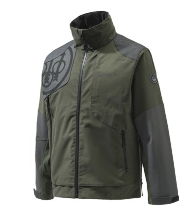 Giacca Alpine Jacket Active Green - BERETTA