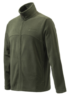 Pile Full Zip Fleece - BERETTA