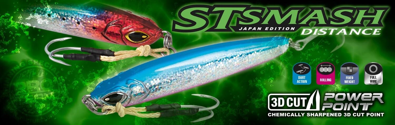 Artificiale ST Smash  - RAPTURE