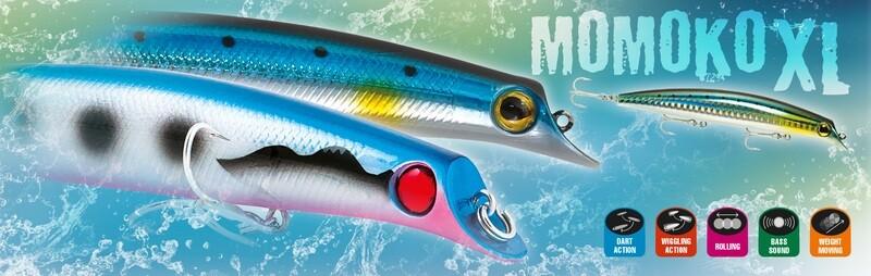 Artificiale Momoko XL - RAPTURE