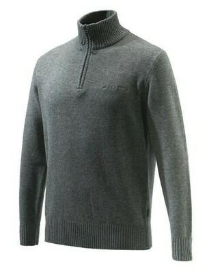Maglione - Dorset Half Zip Sweater - BERETTA