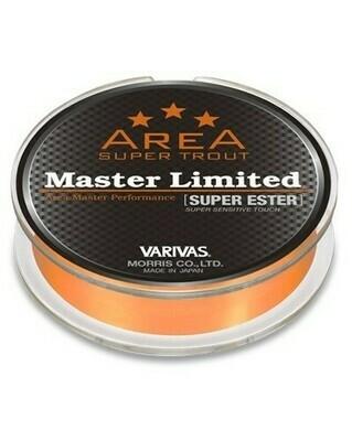 Ester Varivas Trout Area Master Ltd  NEO ORANGE - VARIVAS