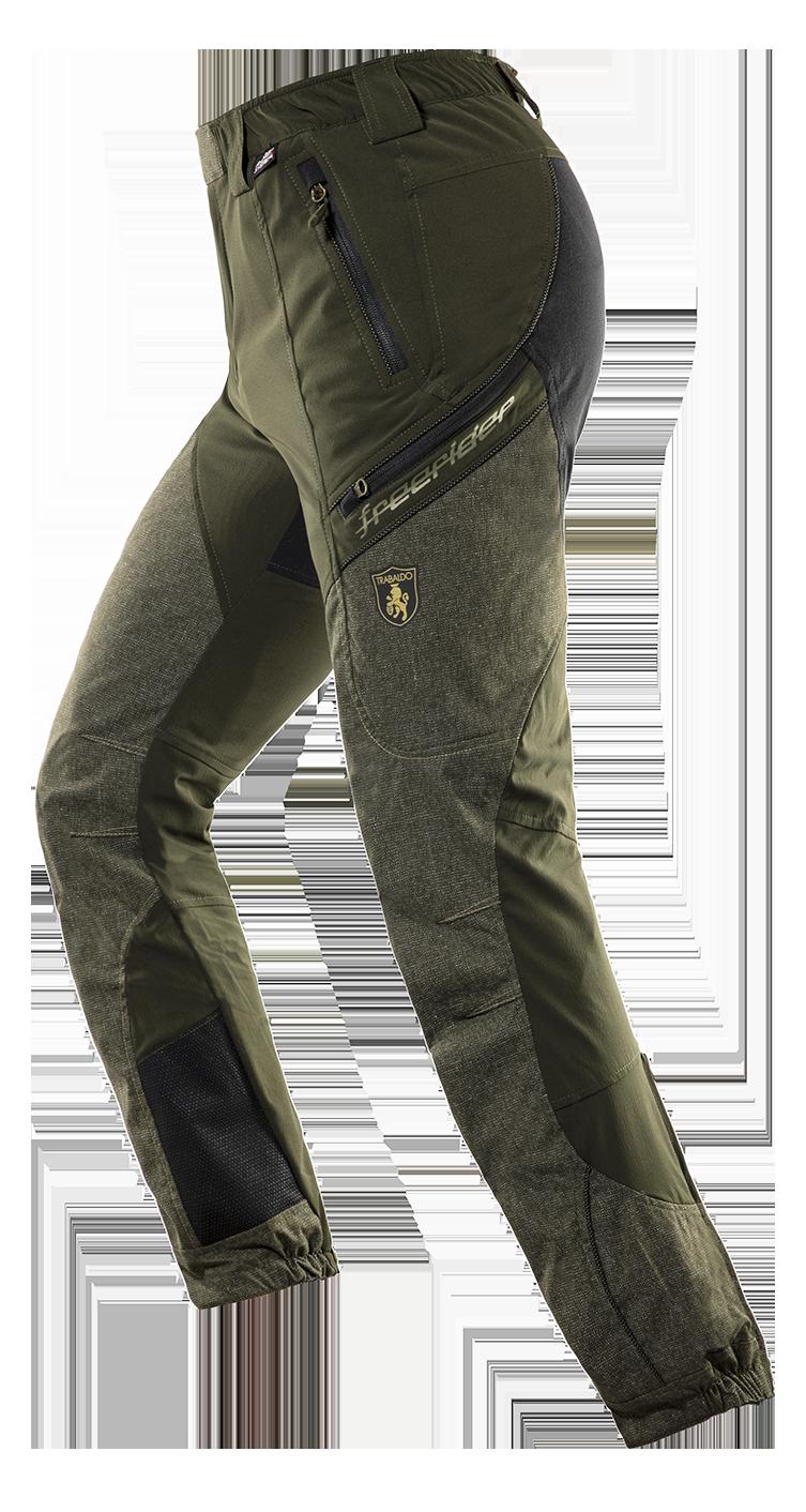 Pantalon Freerider Evo - TRABALDO