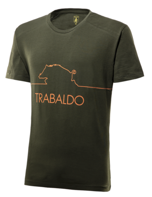 T-shirt IDENTITY - TRABALDO