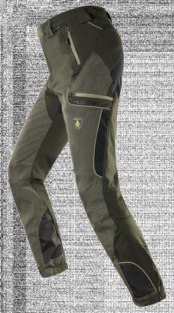 Pantalon ASCENT - TRABALDO