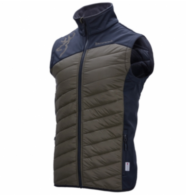 Gilet - VEST XPO COLDKILL 2 - BROWNING
