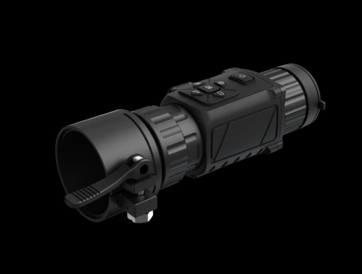 Anello adattatore Clip One per THUNDER TH35C Modello 60 A - HIKMICRO