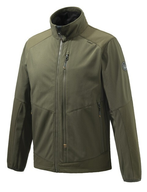 Giacca Butte Softshell Jacket - BERETTA
