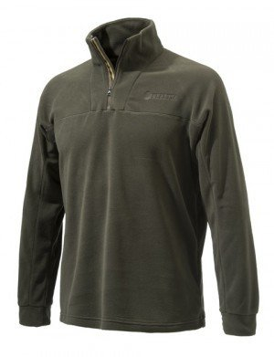 Pile Half Zip Fleece - BERETTA