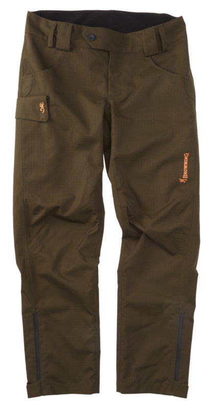 Pantalone - TRACKER ONE PROTECT - BROWNING