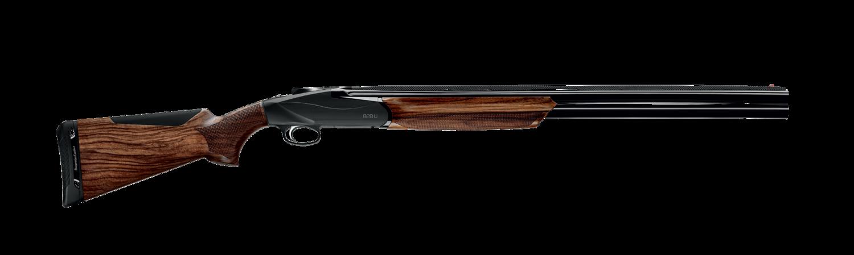 Fucile Sovrapposto 828 U Black - BENELLI