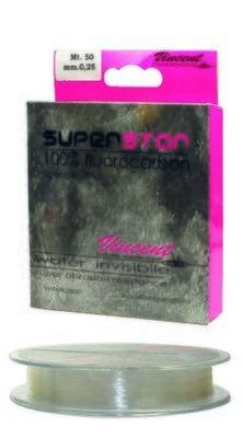 Filo - Super Star FLUOROCARBON - MT 50 - VINCENT