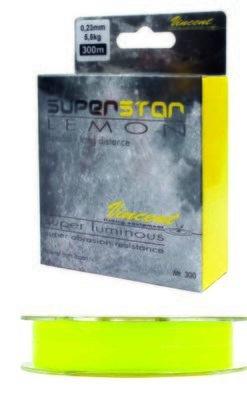 Filo - Super Star LEMON - MT 300 - VINCENT