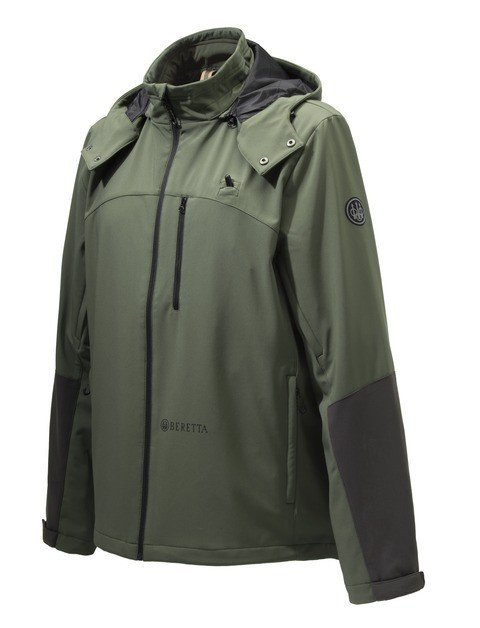 Giacca Advance Softshell Jacket - BERETTA
