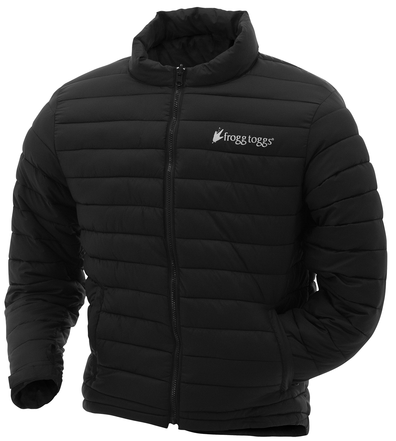 Giacca Co-Pilot Insulated Puff Jacket  - FROGG TOGGS