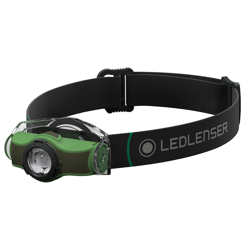 Outdoor Series  MH4 - LED LENSER