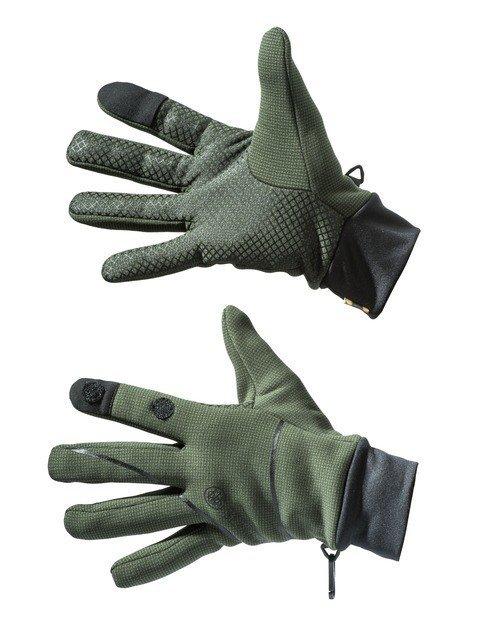 Guanti Polartec® Wind Pro Gloves - BERETTA