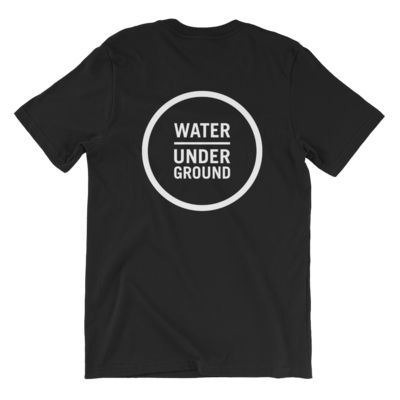 Water Underground Classic Tee