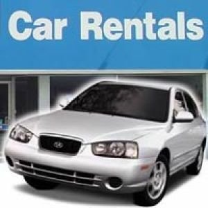 Delaware County Car rental