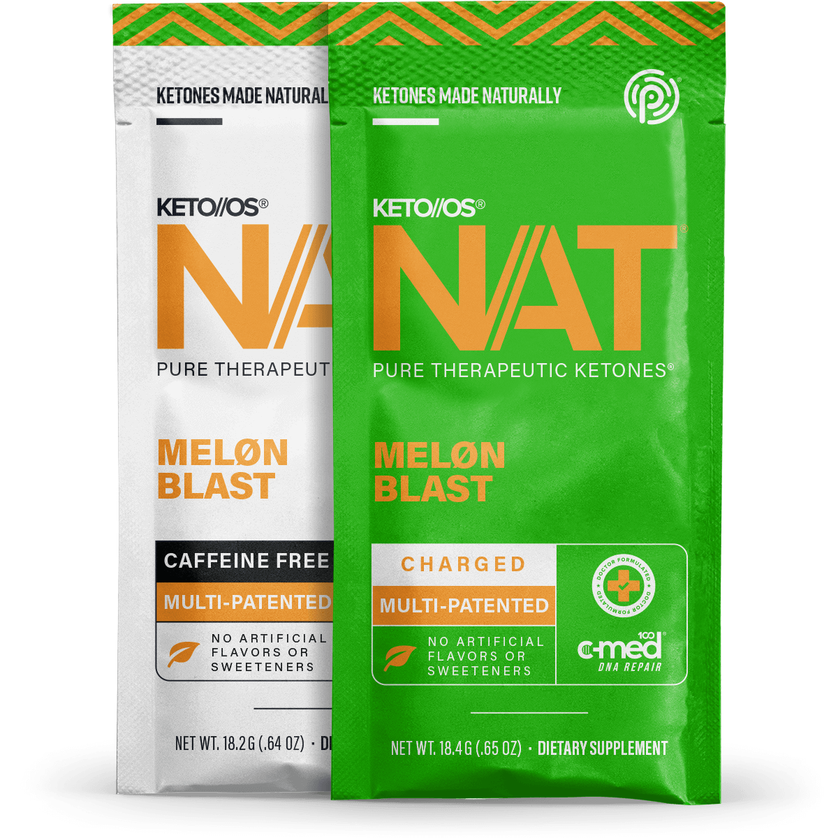 3PK - Melon Blast Flavor Trial Pack