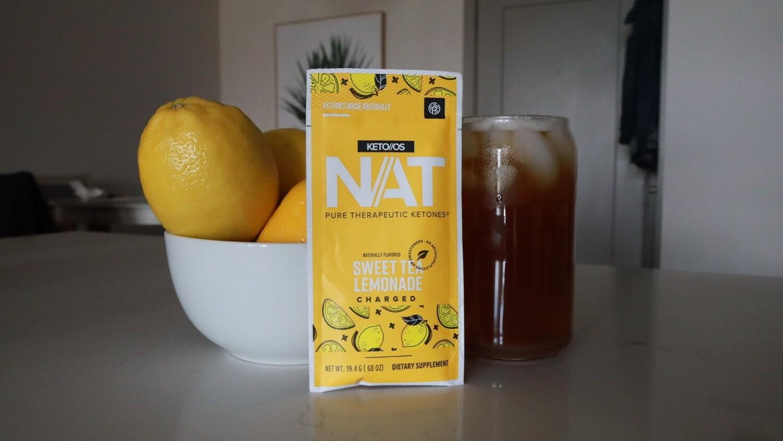 (1 Per Customer) SWEET TEA LEMONADE 3 PACK!