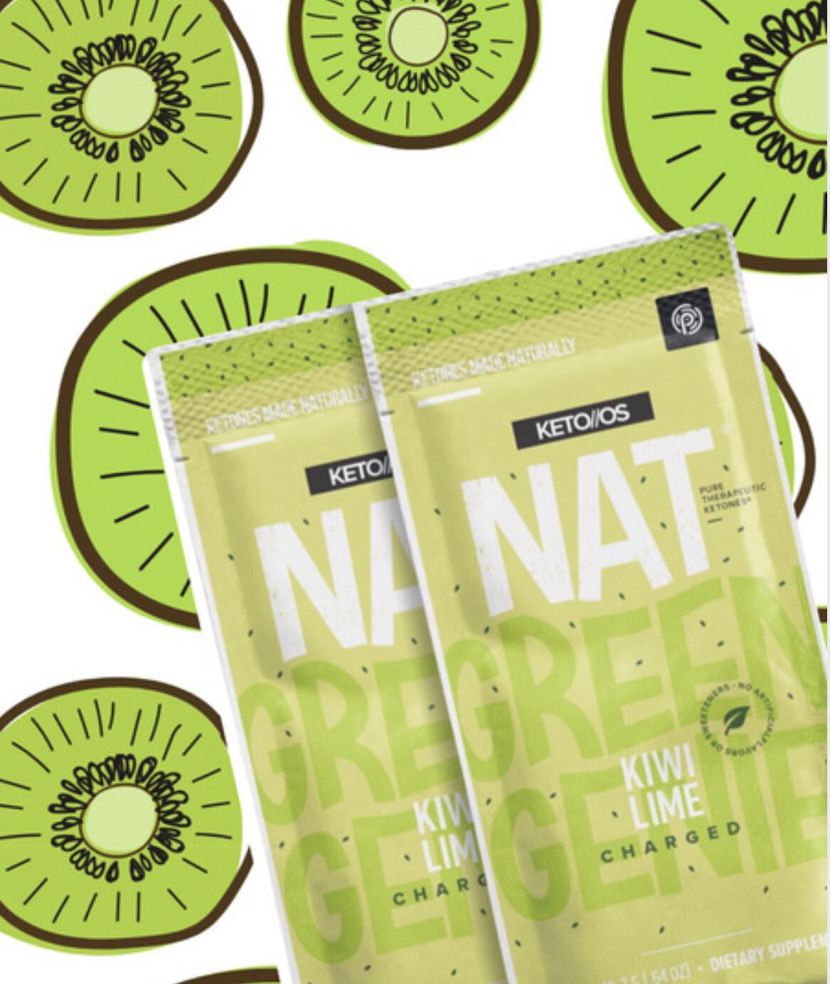 (1 Per Customer) Kiwi 🥝 Lime 3 Pack !