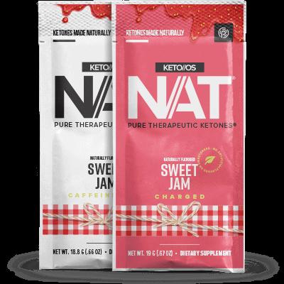 (1 Per Customer) Sweet Jam 🍓 3 Pack !