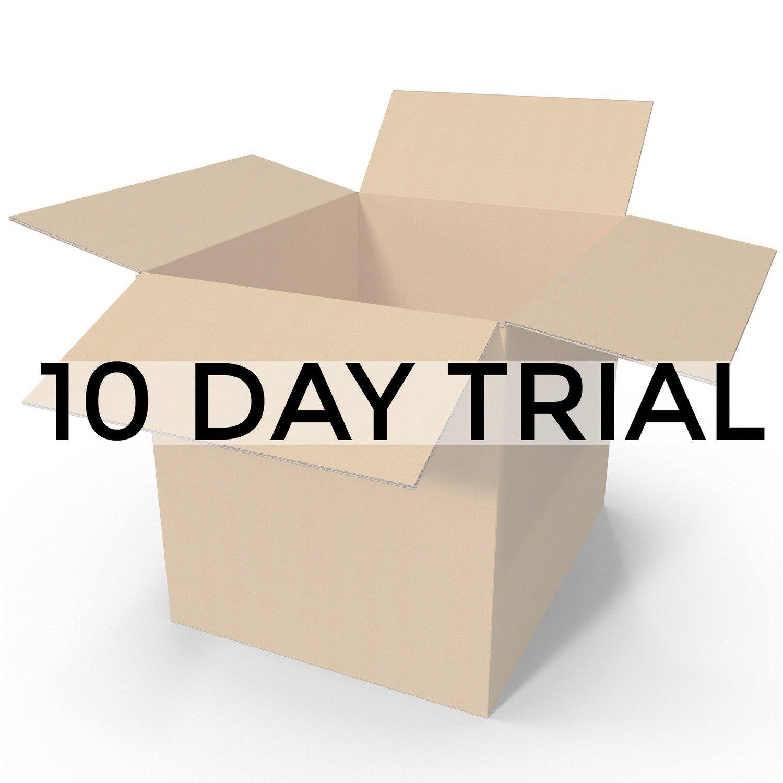 Ketones Flavor Trial Pack - 10 Packets