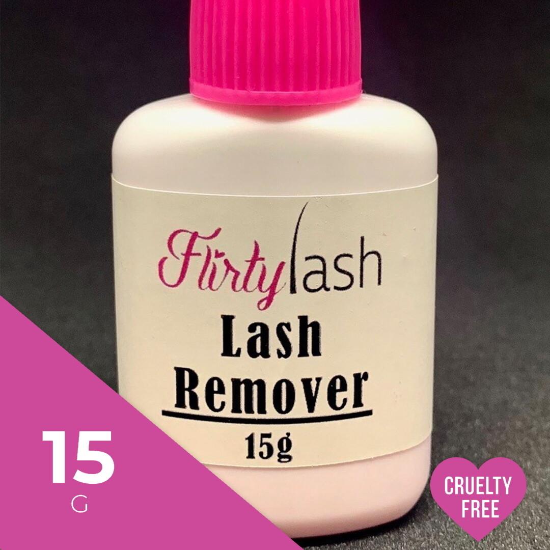 FlirtyLash Lash Remover
