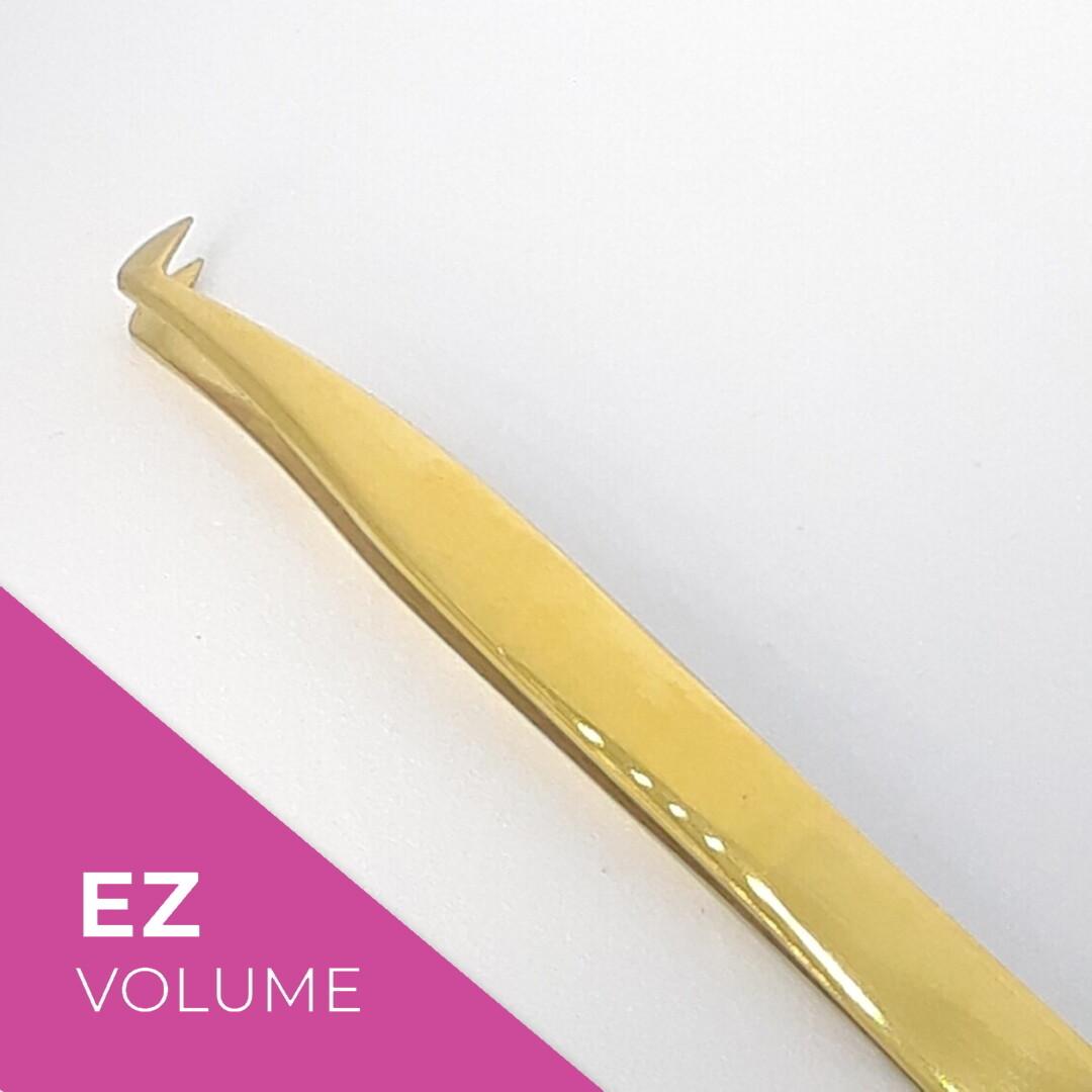 EZ Volume Boot Tweezers