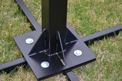 sTracker Portable Stand