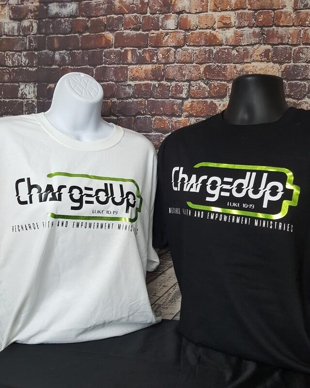 ChargedUp T-Shirt