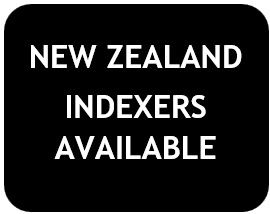 Indexers Available 2020-21 (New Zealand members)