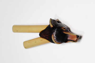 Wolf Bamboo Kuripe