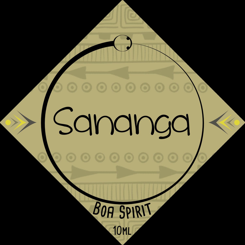 Sananga