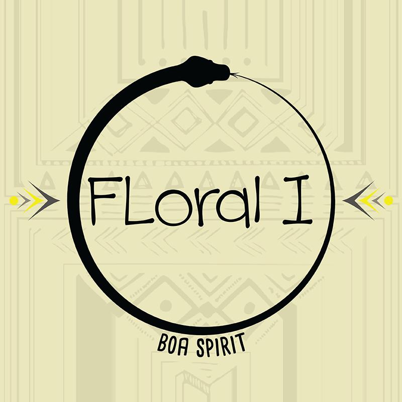 Floral Sacred Snuff