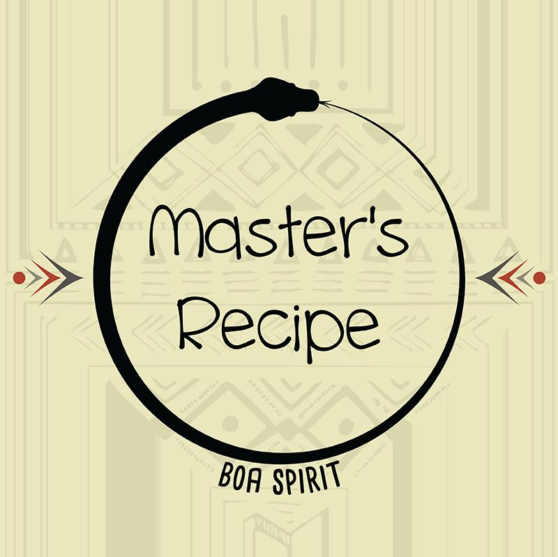 Master's Recipe