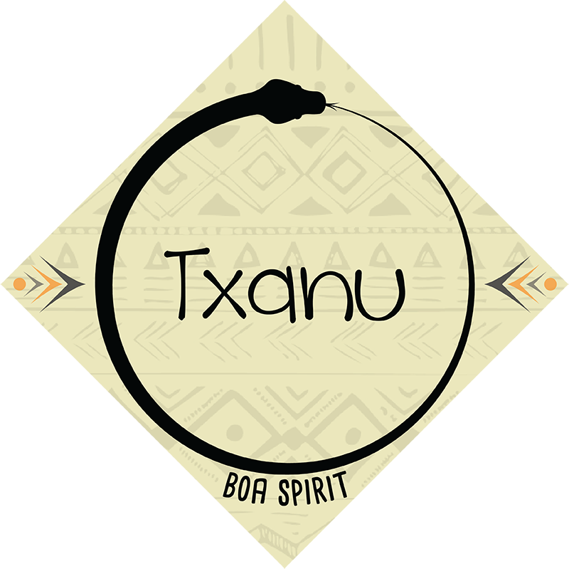 Txanu Sacred Snuff