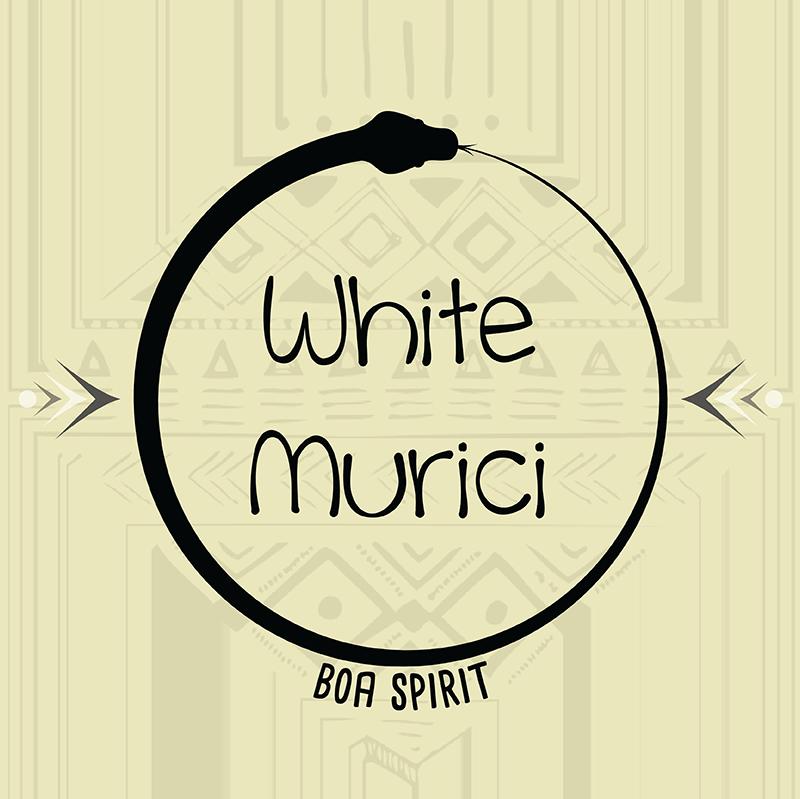 White Murici Sacred Snuff