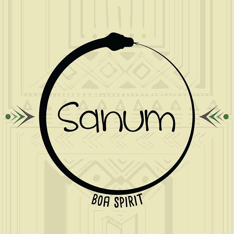 Sanum Sacred Snuff