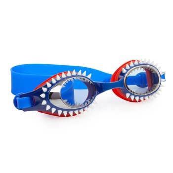 Bling2o Fish N Chips Swim Goggles