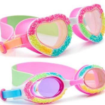 Bling2o Pop Rocks Swimming Goggles (1 Pair)