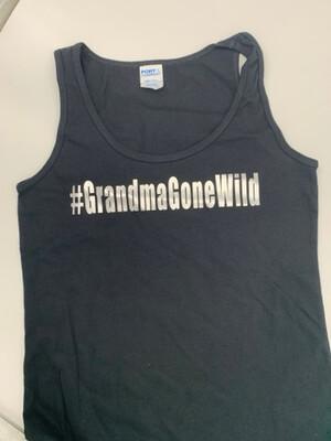 #GrandmaGoneWild T-Shirt