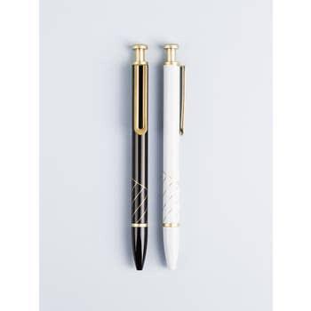 Vena Monterey Ballpoint Pens - Set of 2